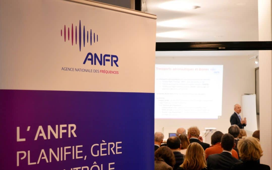 ANFR: hearing scheduled for December 14 before the French Administrative Court
