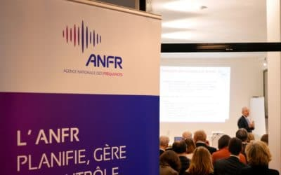 [Press release] ANFR endangers the health of millions of mobile phone users