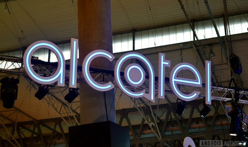 Canada is no longer selling this Alcatel phone due to radiation concerns