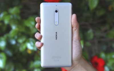 [Last minute] New smartphone in SAR excess, the Nokia 5