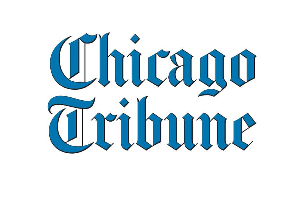 [Press Release] Revelation of the Chicago Tribune on the tests of the most popular cell phones in the United States.