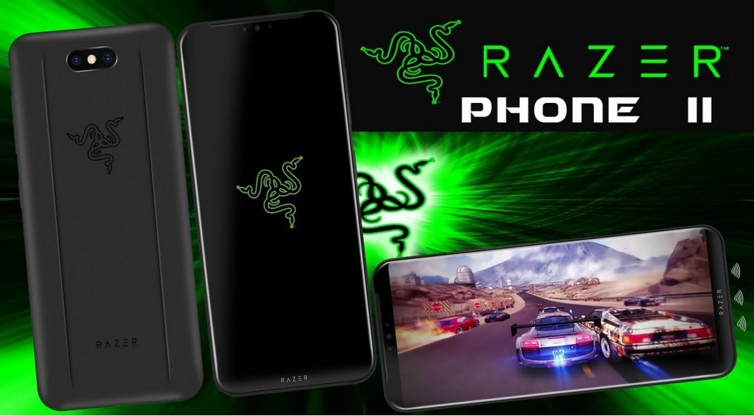 [Press release] Withdrawal of the Razer Phone 2: not seeing the forest for the trees!