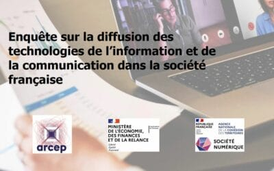 [Press release] According to a study by Credoc, the French are increasingly concerned about the danger of cell phone waves
